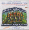 Songs and Dances of the Armenian People CD Volume 6
